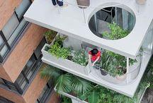 Go Green/Gardens