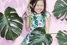 kids editorial&ad