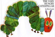 Children's Book / favourite books for kids