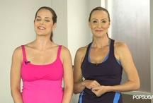 Prenatal Workouts