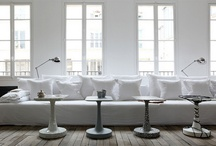 interior | pins / inside styling and interior design inspiration / by Met Melk & Suiker