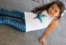Girls size Leggings Etsy Shop