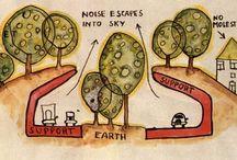 Hundertwasser - Szakdogához