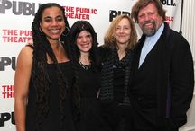 Suzan-Lori Parks' Father Comes Home From The Wars at The Public Theater