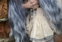 Blythe❤ and other dolls