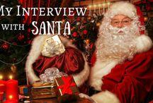 Everything Christmas / Christmas holiday season