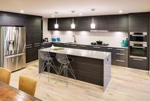 Albedor Portfolio Style Kitchen Design / Kitchen Doors and Panels