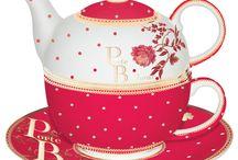 Drink Tè / Tazze ed accessori per il tè