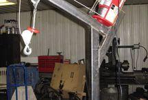 crane & lifter