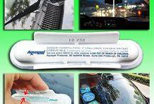 Антидождь aquapel «аквапель» для стекол автомобиля / Обработайте стекла своего автомобиля нано составом aquapel и Вы надежно защитите стекло от наледи и остатков насекомых  значительно улучшите видимость в сложных погодных условиях: сильный дождь; мокрый снег и  гряз из под колес впереди идущего автомобиля http://zacaz.ru/products/avtomobili-turizm/poleznoe-voditelyam/antidozhd-aquapel-akvapel-dlya-stekol-avtomobilya/