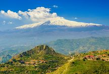 Sicilia isole Italia