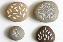 kameny a kamínky