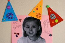 C's birthday party