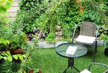 Jardin inspiration