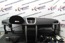 Kit Airbag Peugeot / Disponemos de una amplia variedad de Kit de Airbag para vehículos Peugeot. Visite nuestra tienda online del Desguace Recuperauto Palafolls, provincia de Barcelona: www.recuperautopalafolls.com o llame al 93 765 04 01!