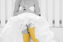 Advantages of a Rainy Wedding Day