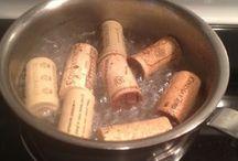 corks diy