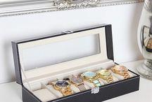 Przechowywanie biużuterii