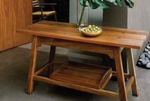 Sutherland + Hameau / Designed by John Hutton™