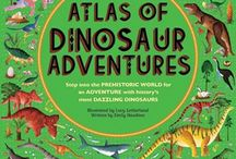 Children's Books / Books for the little minds!