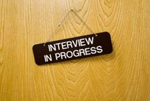 Interviewing / by LU Career Center