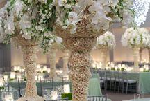 WHITE Wedding & Party / by Consuelo Cavalcanti