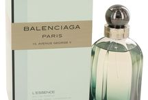 Balenciaga Perfumes / Balenciaga Perfumes