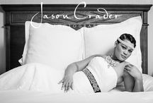 2014 Favorite Bridal Images / Here are 20 of my best bridal photos of 2014. / by Jason Crader