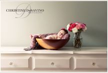 newborn and maternity photography / by Brittney Johnson