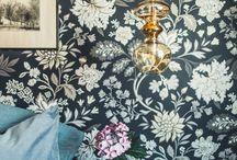 Wallpaper/tapeter