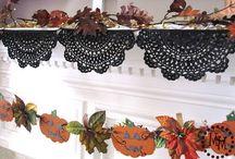 fall / by Leslie Risner