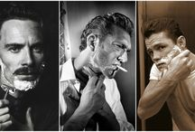 Art of Manliness / Inspiration for men in all areas of life such as fitness & grooming.