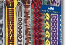 Weaving/Fiber / by Michele Truby-tillen