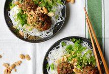 Simple comme une recette vietnamienne