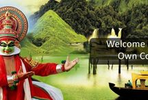 Kerala Tour Packages / Here You will get #affordable #Kerala #Tour #Packages