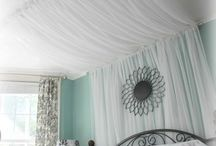 Bedroom / by Kerry Goddard