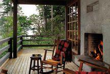 Terrace / Porch