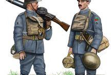 portughese WW1