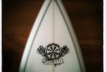 Surf / by Brunotti