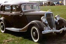Ford Model 4X