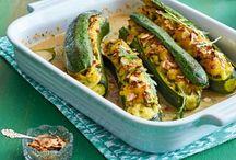 Zucchini Rezept