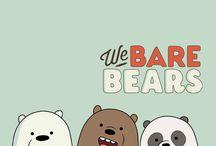 The Bare Beare