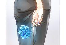 Vocaloid ~ *^*