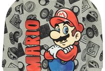 Super Mario tuotteet