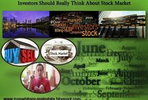 Investors Should Really Think About Stock Market