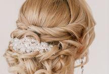 Bijoux cheveux