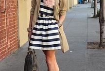 Fashion / by Ashley Pidal
