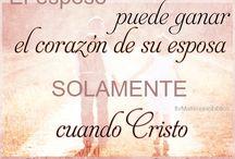 Amado Señor.. :)