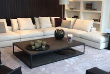 New home interior ideas