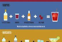 Bebidas preparadas